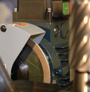 алмазный диск заточного станка ERM-2