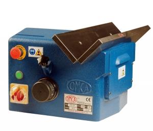 Omca-650A Фаскосниматель настольный кромкофрезерный.