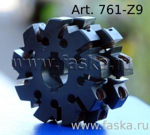 Фреза OMCA Art. 761-Z9 для фаскоснимателей OMCA МФ 760,750,700