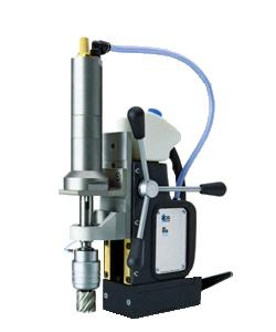 Магнитный станок с пневмоприводом Air Mab-5000