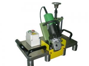 Шлифовальный станок для доводки фаски CHL-25