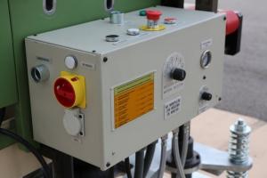 Блок управления фаскоснимателя CHP-60G