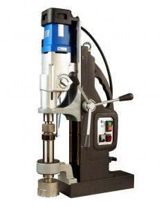 Магнитный  станок МАВ 1300 BDS Maschinen для корончатого сверления
