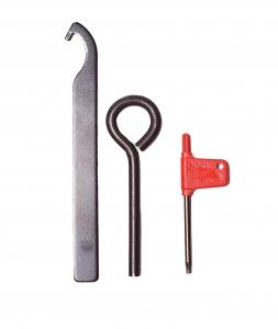 Инструмент для настройки фаскоснимателя EB-6