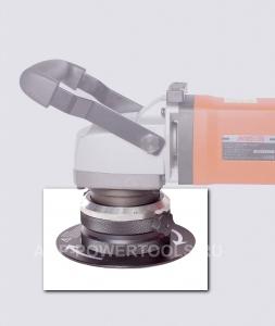 Горизонтальная направляющая фаскоснимателя ЕВ-12