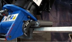 Фаска полученнная фаскоснимателем МФ-760