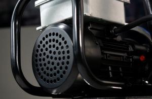 Металлическая крышка для защиты двигателя фаскоснимателя МФ-760