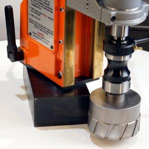 Поворотное основание магнитного станка MBSE 100 FR