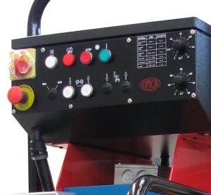 Фаскоснимель OMCA СМФ 920 рев панель управления