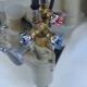 Газовый резак машины термической резки  KMQ-1