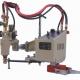 Газорезательная машина термической резки по шаблону KMQ-1