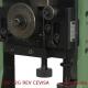 Блок горизонтальных роликовых направляющих фаскоснимателя CHP-12 G REV