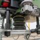 Пневмоподушка для установки рабочей высоты станка CHP-60G