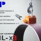 PML-X3 на круглой заготовке