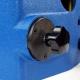 Ручка осевой регулировки положения фрезерной головки МФ 650