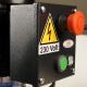 МФ-700 Панель управления фаскоснимателя.