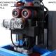 Привод подачи с редуктором фасконимателя  OMCA-900 Big Plus