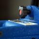 Рукоятка регулировки глубины фаски фаскоснимателя МФ-760