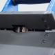 Фрезерная головка фаскоснимателя МФ 750