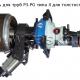 Торцеватель для труб P3-PG типа 2