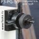 Торцеватель для труб P3-PG