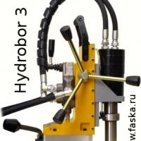Магнитный станок для подводных работ HYDROBOR