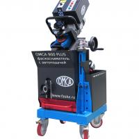 Кромкофрезерный станок OMCA-900 Plus (СМФ-900 PLUS)